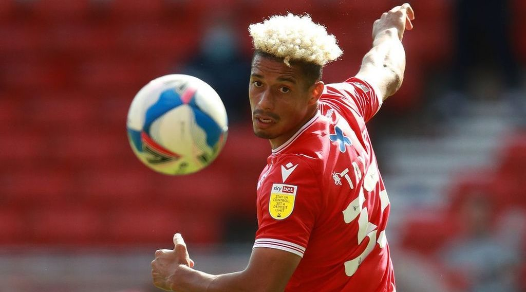 Boro rule out move for Nottingham Forest forward