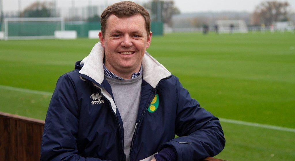 Boro set for Kieran Scott appointment as Head of Football
