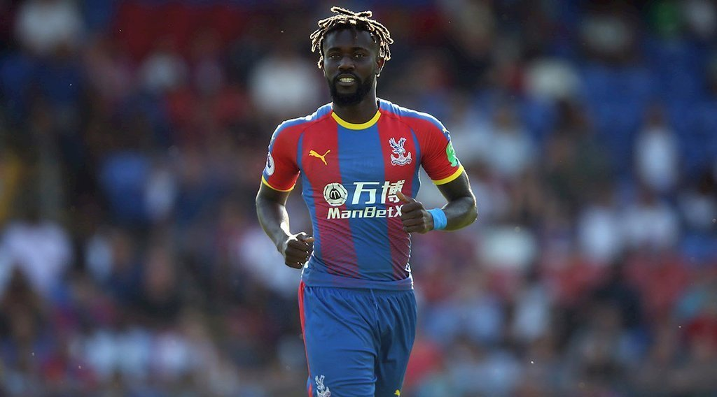 Boro set to move for Crystal Palace defender