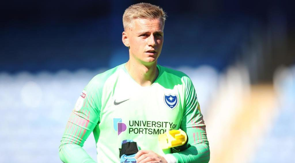 Boro weighing up move for highly-rated Portsmouth keeper
