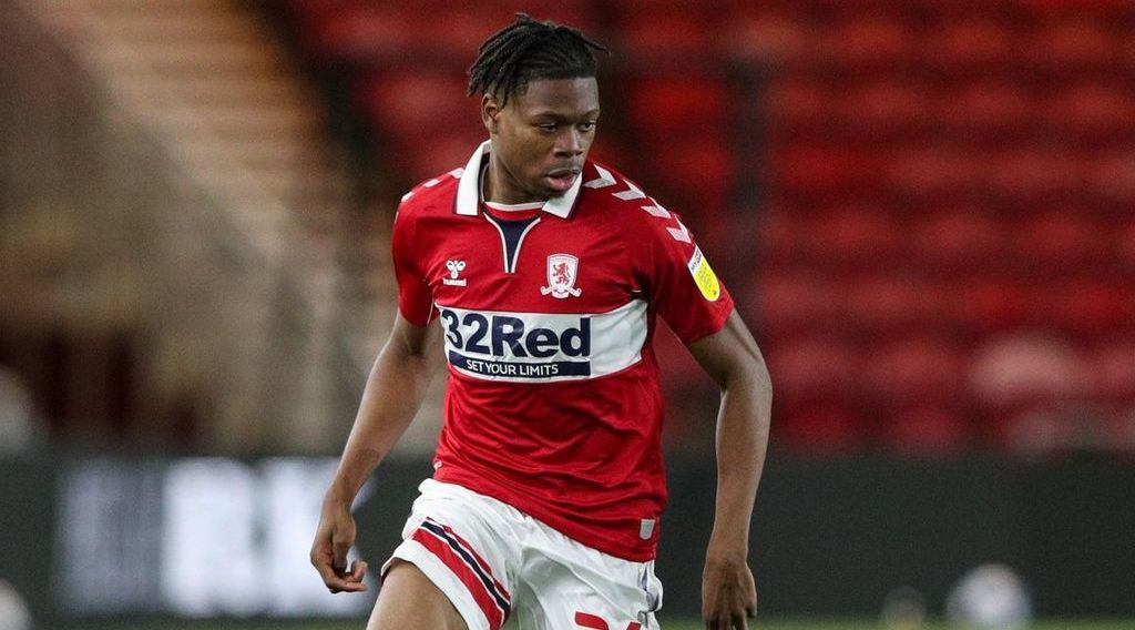 Boro winger eyeing first-team football loan switch