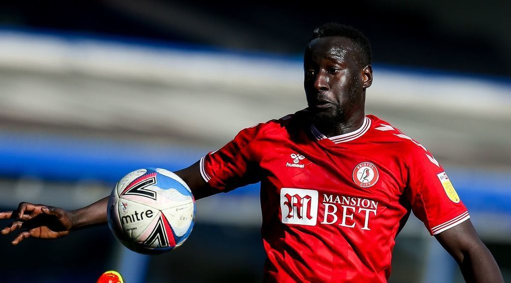 Bristol City confirm the release of Middlesbrough target