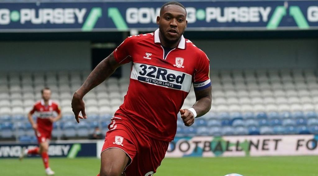 Bristol City exit the race for Rangers linked ex-Middlesbrough forward