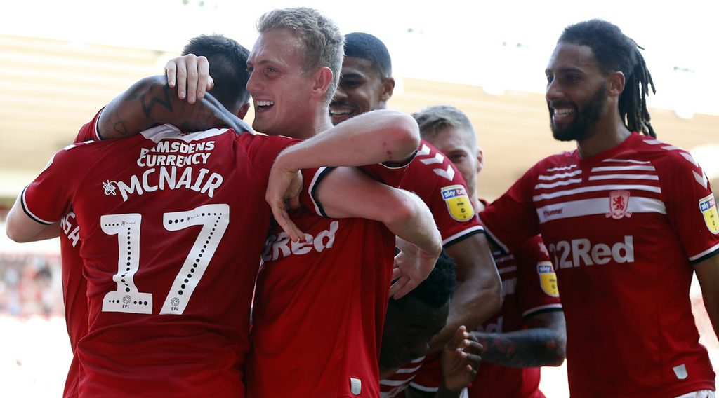 Bristol City v Middlesbrough Preview