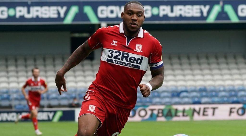 Britt Assombalonga bids Middlesbrough farewell as he joins new club