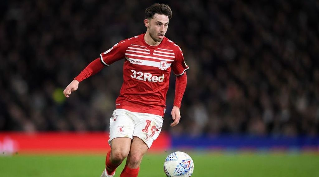 Celtic would love to see Boro winger join in the summer transfer window