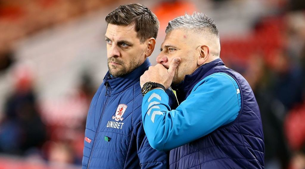 Charlton v Middlesbrough: Match Preview -  Can Woodgate mastermind a crucial win