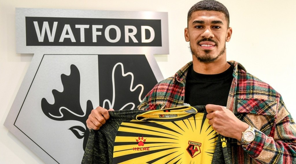 Ashley Fletcher signs for newly promoted Premier League side