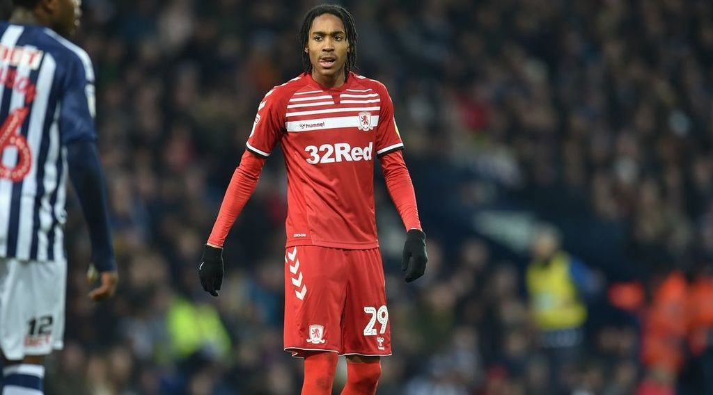 Ex-England international wants Rangers to sign Middlesbrough defender ahead of Wolves and Everton