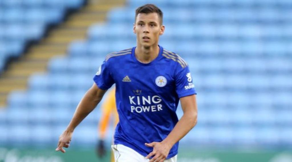 Filip Benkovic reveals why he snubbed Boro for Bristol City