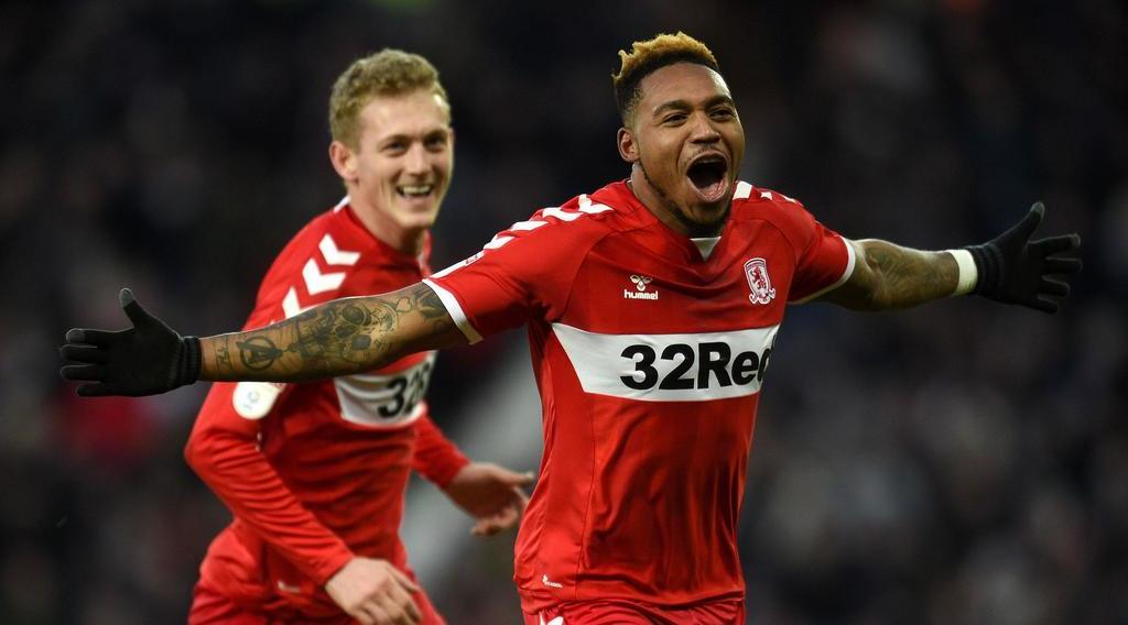 'George Saville bullish after Middlesbrough win at West Brom'