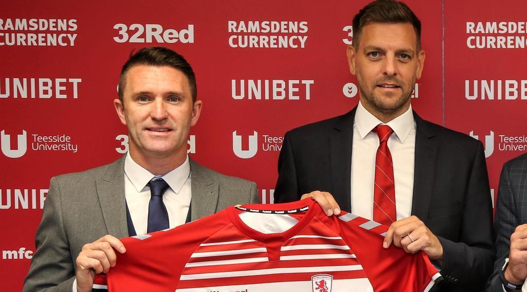 How a managerial appointment rejuvenated the Boro fan base