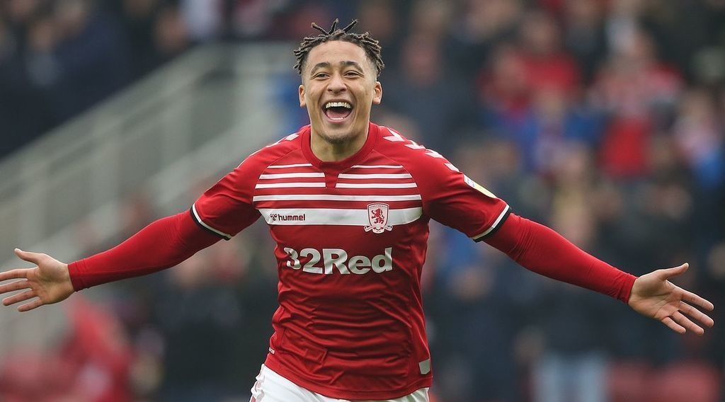 I could have signed for Rangers before joining Boro reveals Tavernier