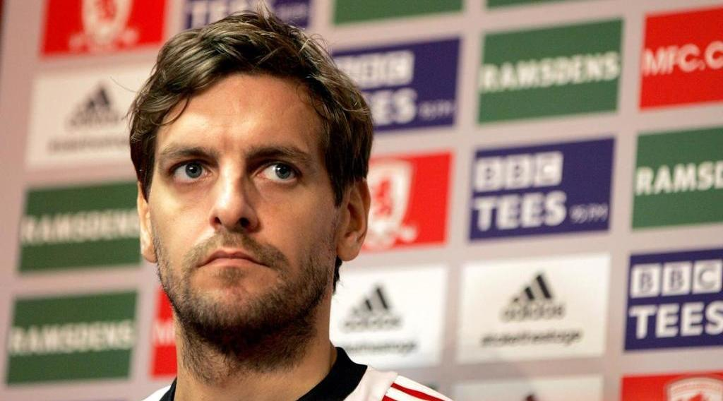 Jonathan Woodgate named new Boro head coach on a 3-year deal