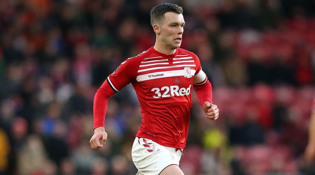 Jonny Howson signs new deal with Boro