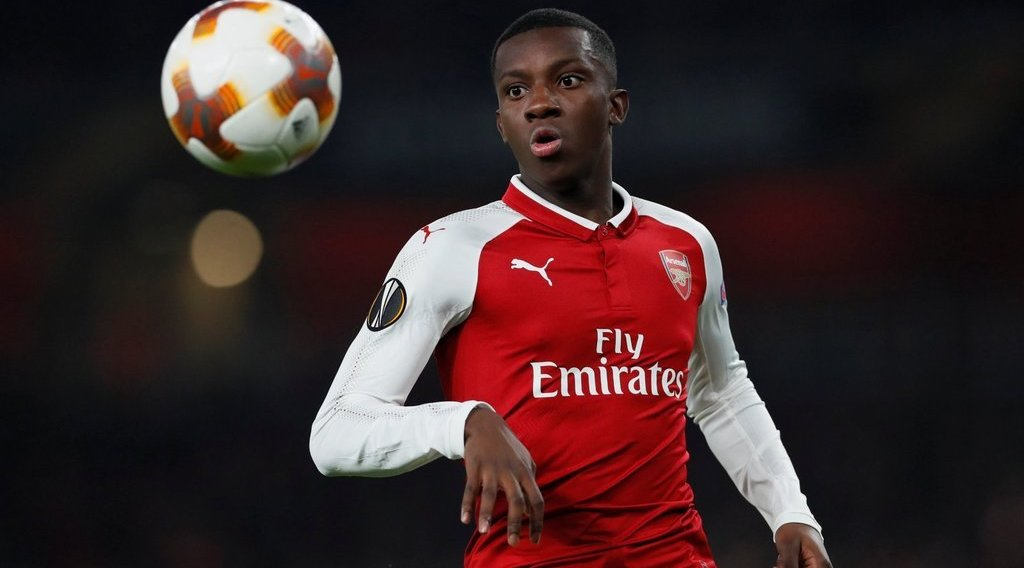 Key Boro transfer target to remain at Arsenal for the rest of the season