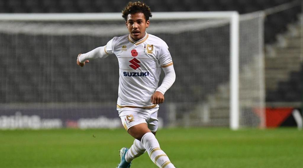 Leeds United and Brentford join Boro in the race to sign MK Dons left back