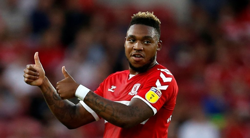Leeds United keen on signing Middlesbrough forward