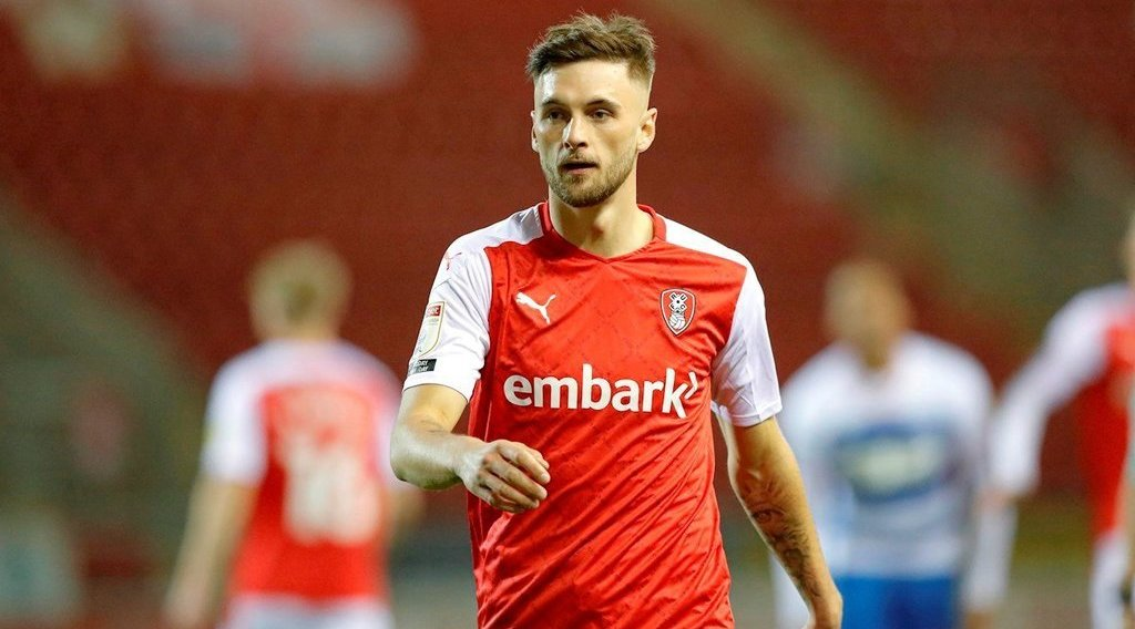 Lewis Wing attracting interest from Sheffield Wednesday