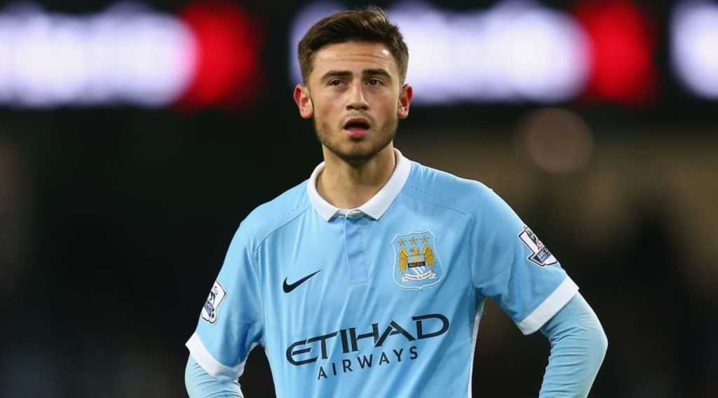 Manchester City winger closing in on loan move to Middlesbrough