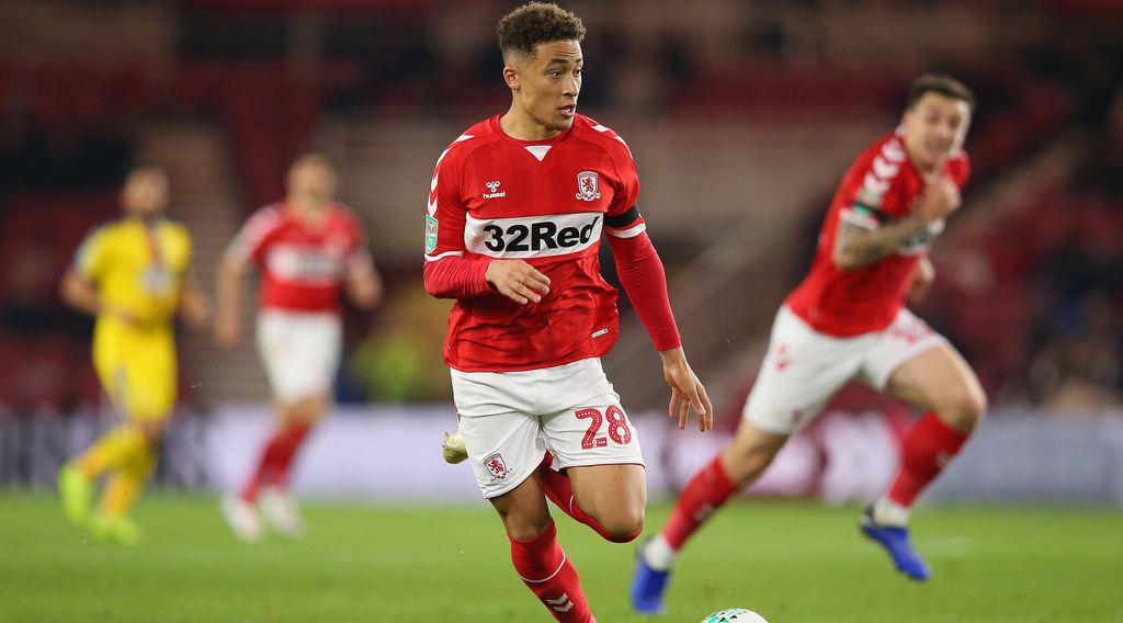 Marcus Tavernier linked with Premier League move