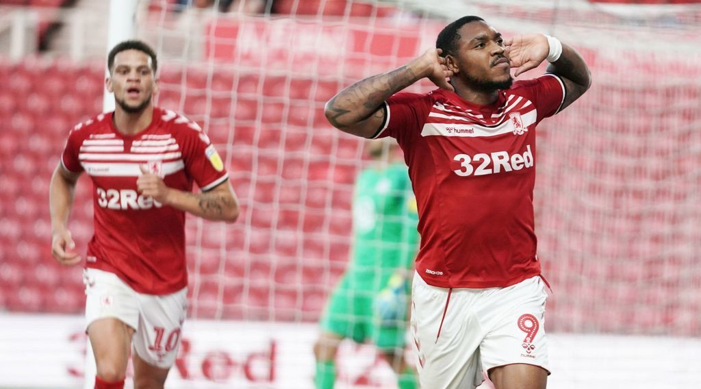 Middlesbrough 1-0 Wigan Match Report