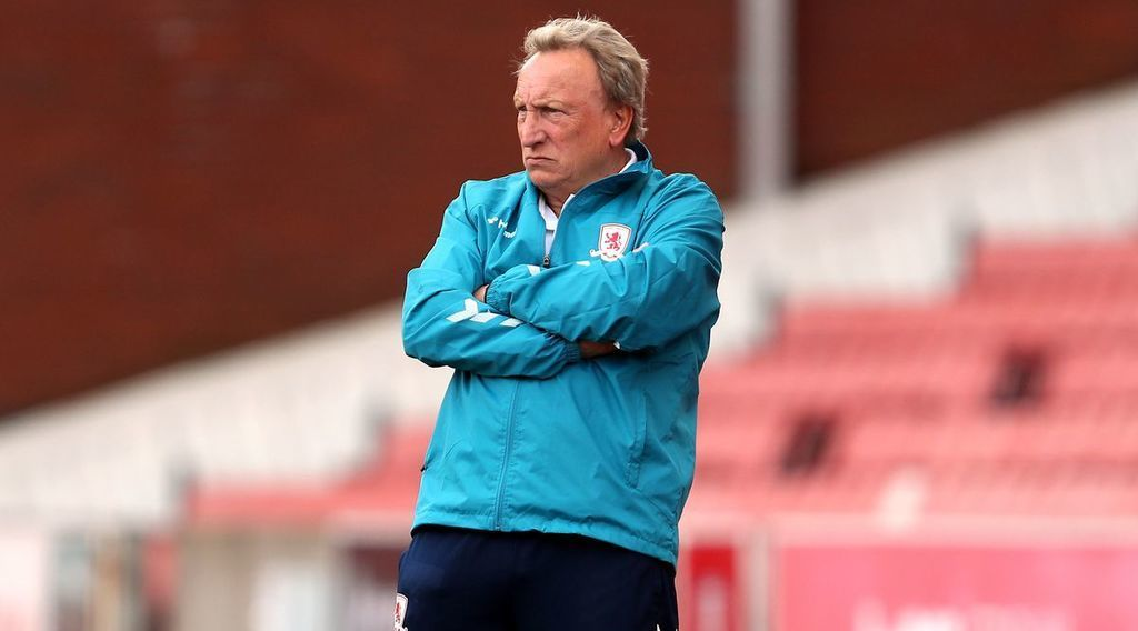 Middlesbrough boss urges caution despite impressive debut win