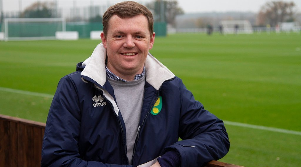 Middlesbrough could make a move for Norwich City Head of Recruitment