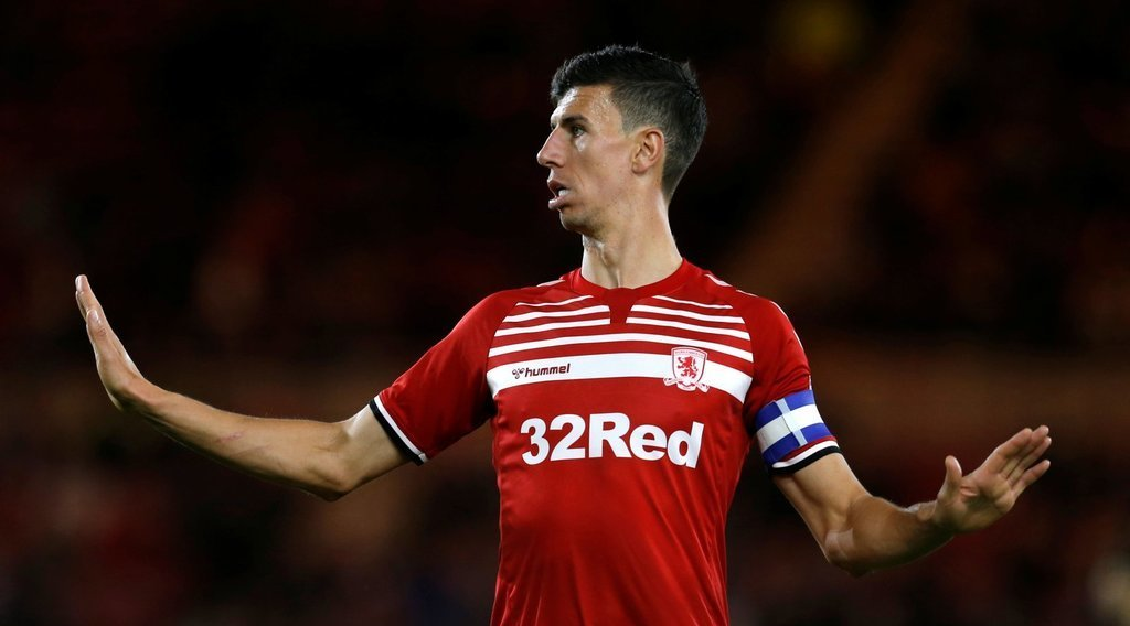 Middlesbrough defender facing financial dilemma regarding new contract situation