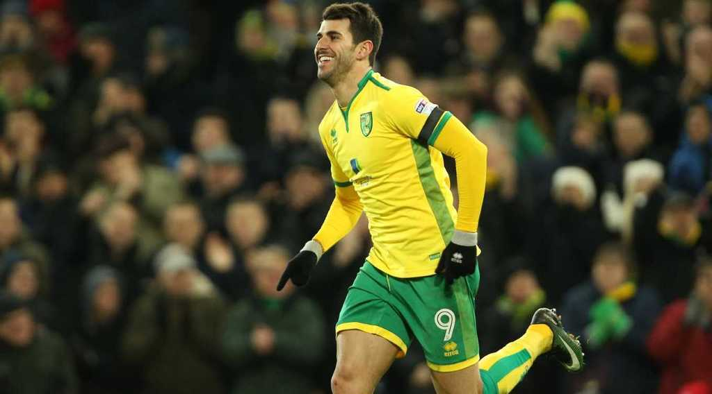 'Middlesbrough, Derby and Reading in race to sign Norwich City outcast'