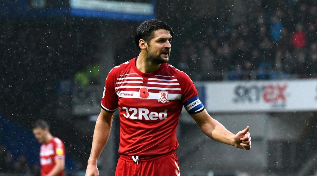 Middlesbrough handed multiple injury boost ahead of Luton Town tie