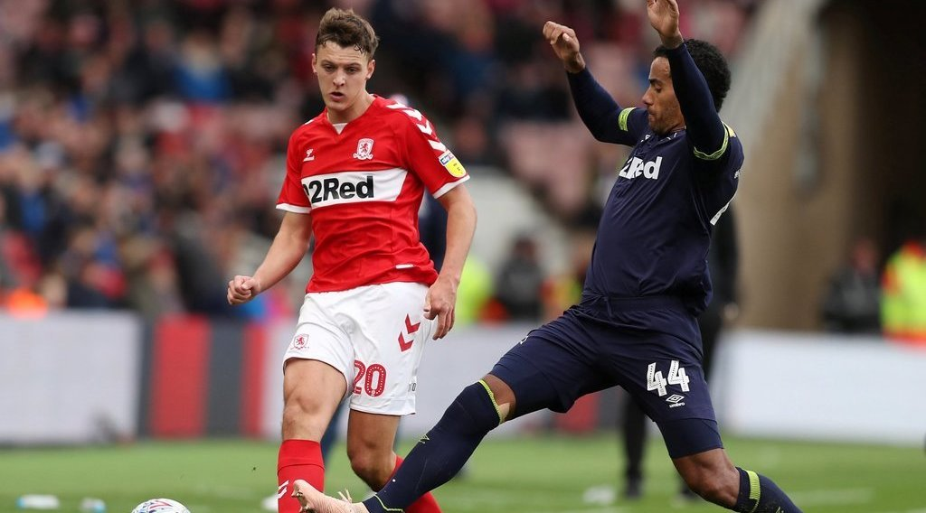Middlesbrough hierarchy certain Dael Fry will remain at the club