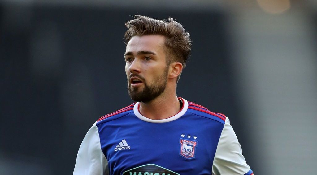 Middlesbrough interested in Ipswich Town forward