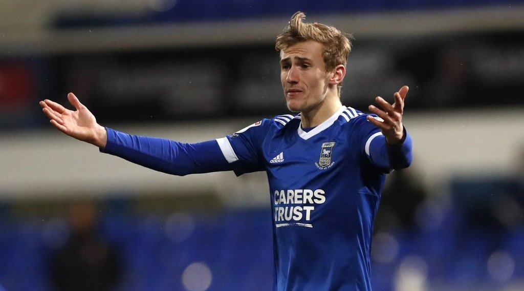 Middlesbrough join Bournemouth and Stoke City in the race for Ipswich Town midfielder