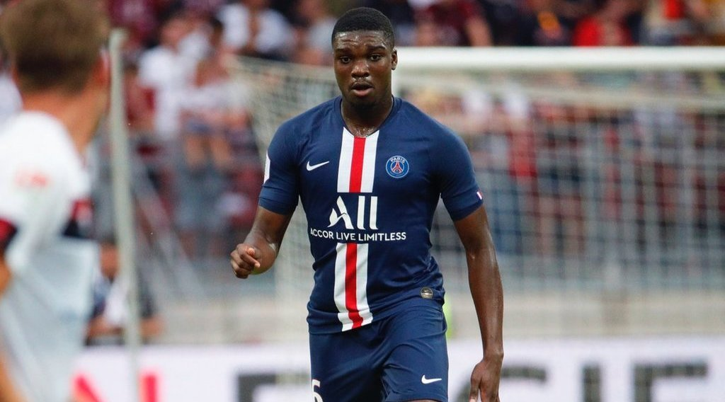 Middlesbrough join race for PSG starlet