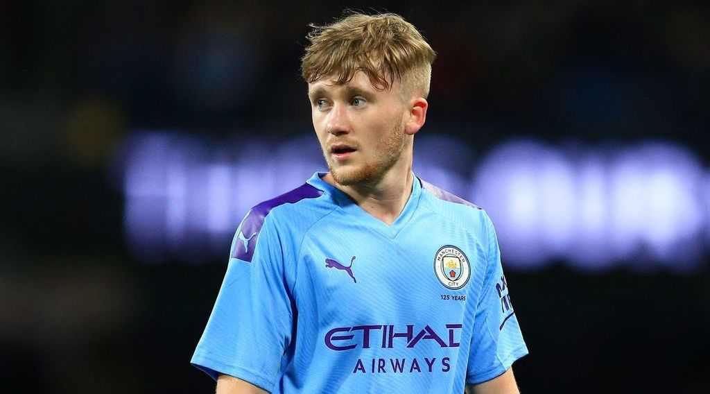 Middlesbrough linked to a loan switch for Manchester City youngster