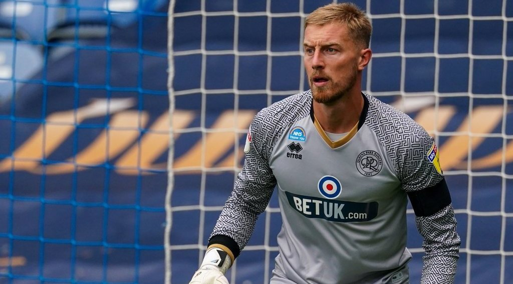 Middlesbrough linked with a move for Championship goalkeeper