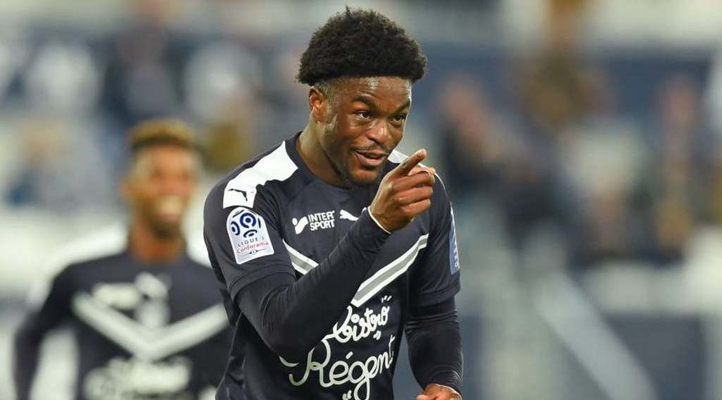 Middlesbrough may settle for a loan move for Bordeaux forward