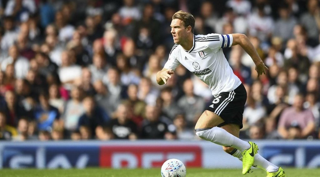 'Middlesbrough move for Fulham outcast'