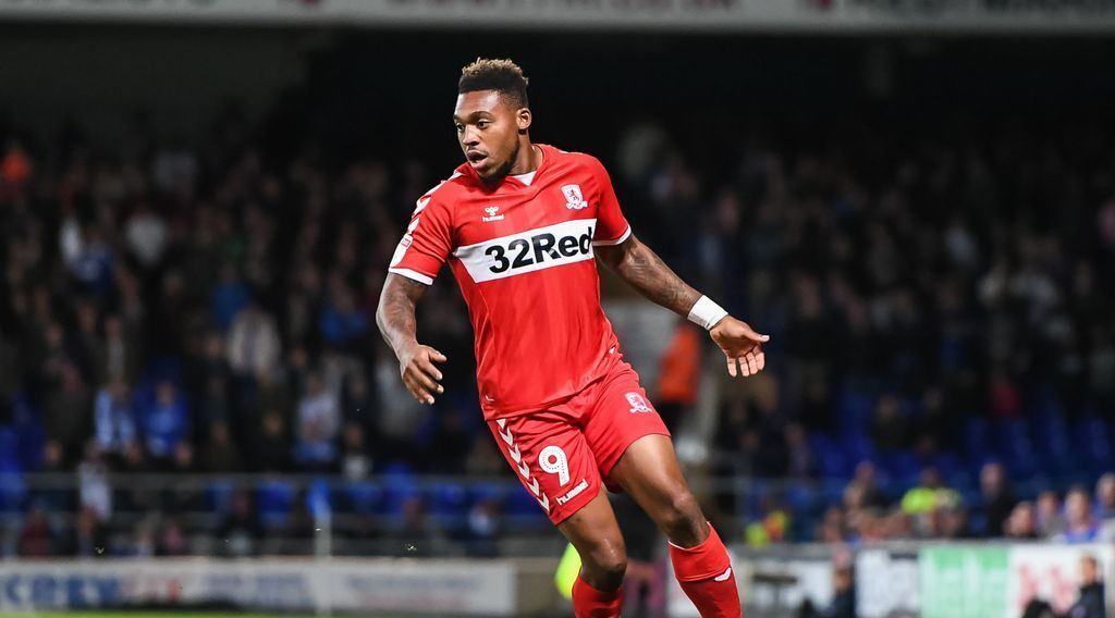 Middlesbrough potential lineup v Preston: Assombalonga could make return from injury