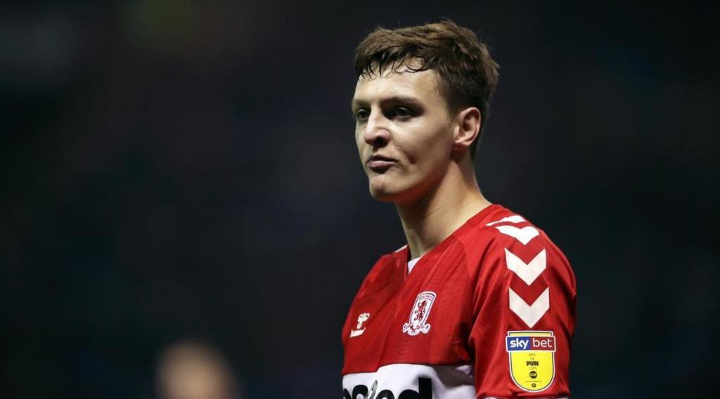 Middlesbrough reject eight-figure fee for defender