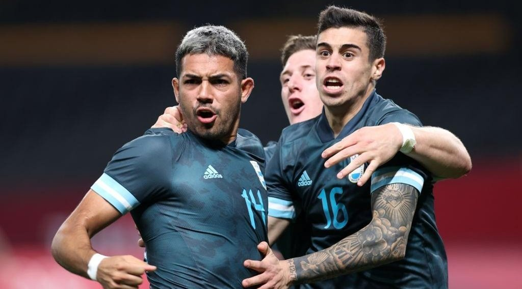 Middlesbrough set to complete Payero deal after Argentina exit the Olympics