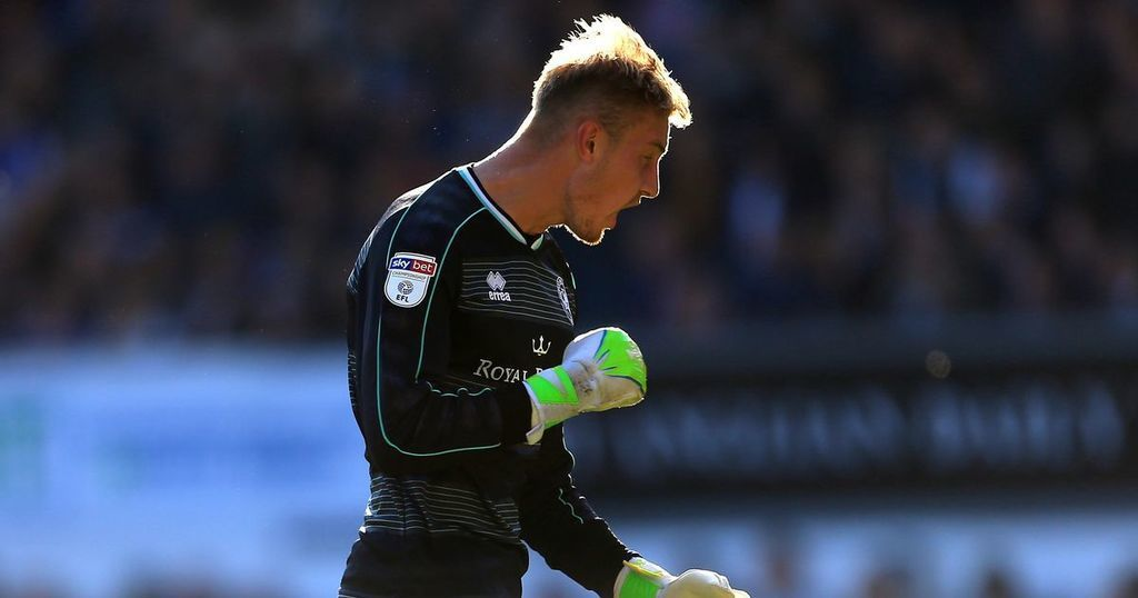 Middlesbrough set to win the race for Championship goalkeeper