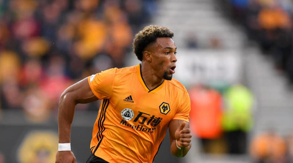 Middlesbrough showed me what English football is, says Wolves star