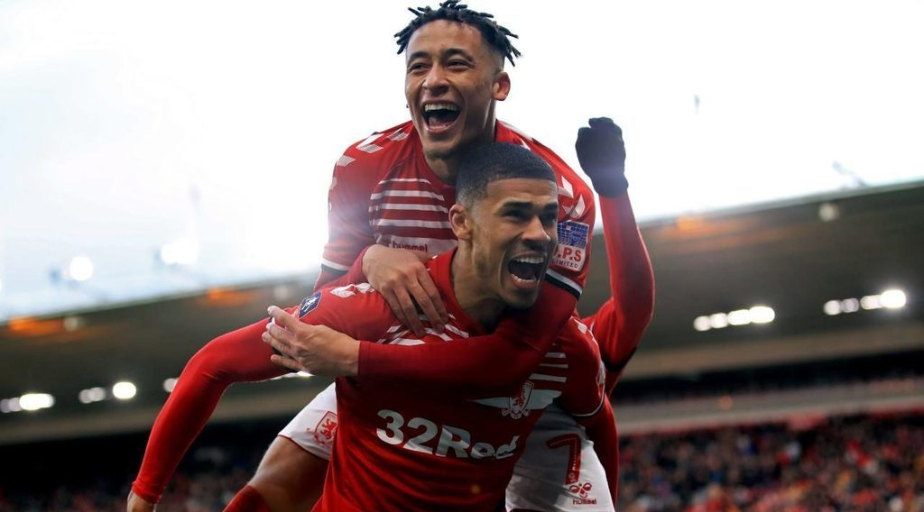 Middlesbrough v Derby County: Potential lineup