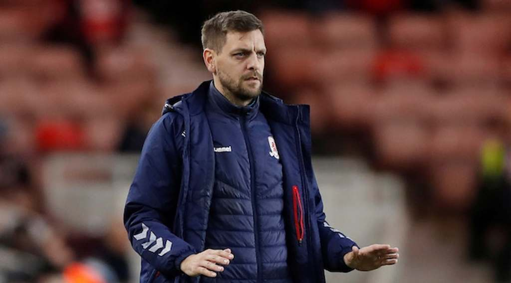 Middlesbrough v Luton Town: Match Preview