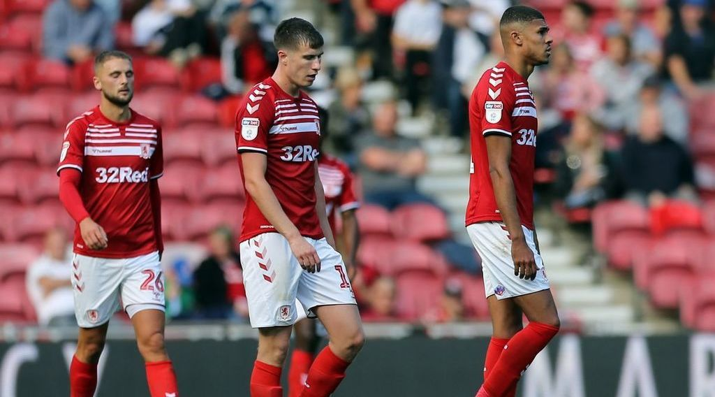 Middlesbrough v Preston - Can Boro avoid three straight losses?