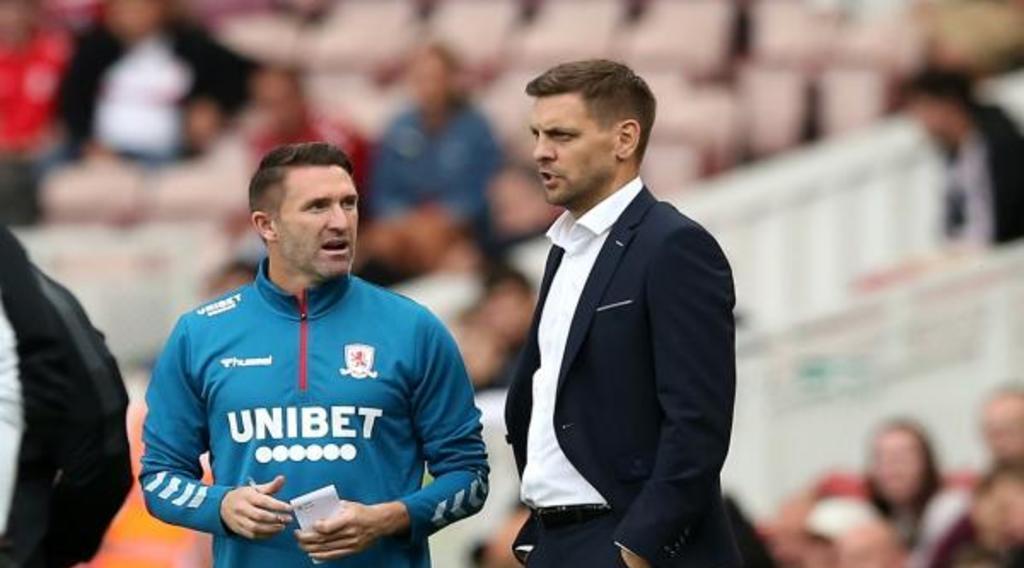 Middlesbrough v Tottenham: Can Woodgate mastermind shock victory