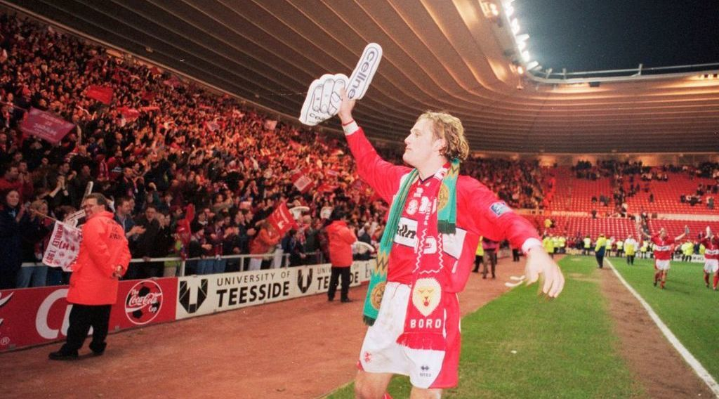 Mikkel Beck confirms teams to feature in charity game