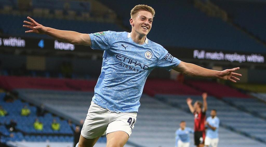 Millwall join Middlesbrough in the race for Manchester City youngster